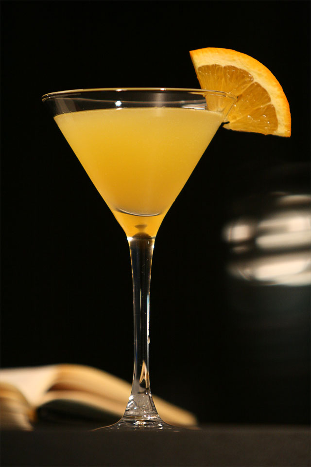 Must Try Apricot Cocktail Ideas
